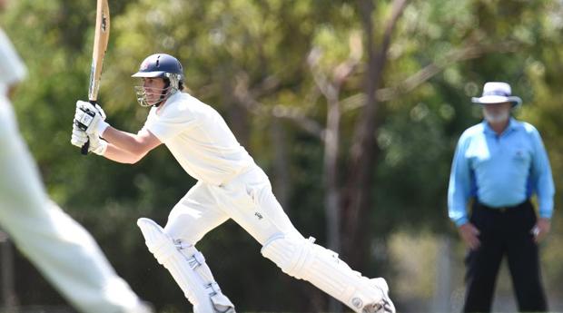 Premier cricket hosts Love the Game round