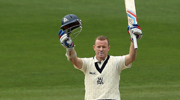 Chris Rogers retires from first-class cricket