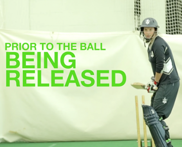 Batting – The Basics