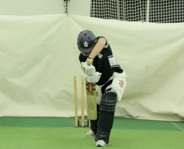 Batting – Shot Selection and Ball Striking