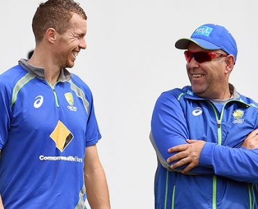 Siddle encourages Victorian cricket fans to make the most of free coaching courses