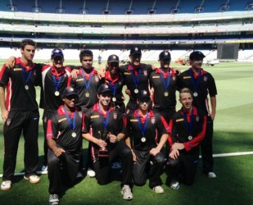 South Caulfield crowned Statewide T20 champions