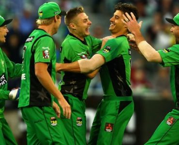 Stars secure home semi-final
