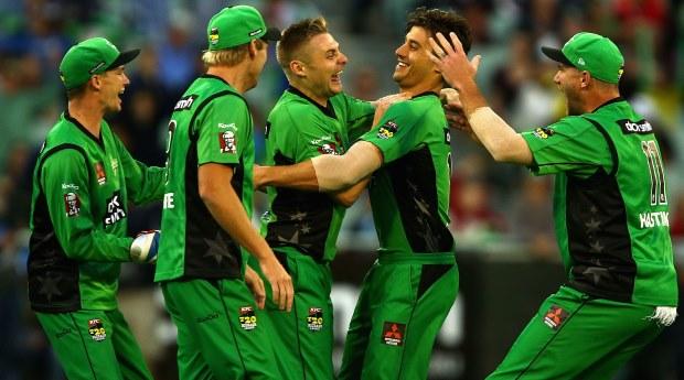 Stars secure home semi-final