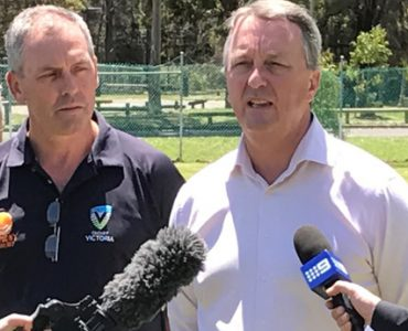State disability plan launched at blind cricket match