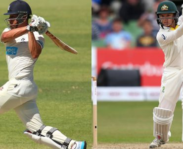 Cricket Victoria pays tribute to Marcus Stoinis and Kristen Beams