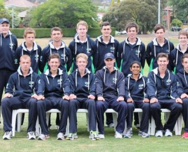 Victoria crowned national champions