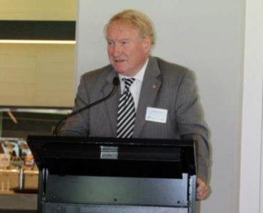 CV Chairman awarded OAM