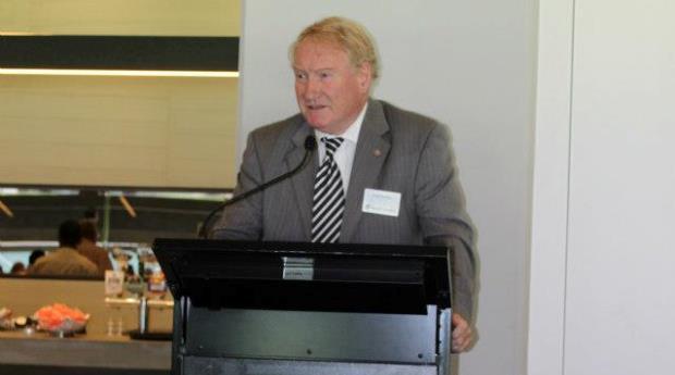 CV Chairman awarded OAM