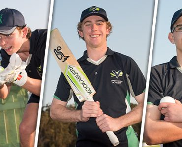 Three Victorians make Australia Under-17 squad