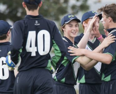 Final Under-17 Academy Metro and Country squads named for National Championships