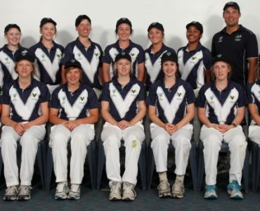 Under-18's squad announced for National Championships