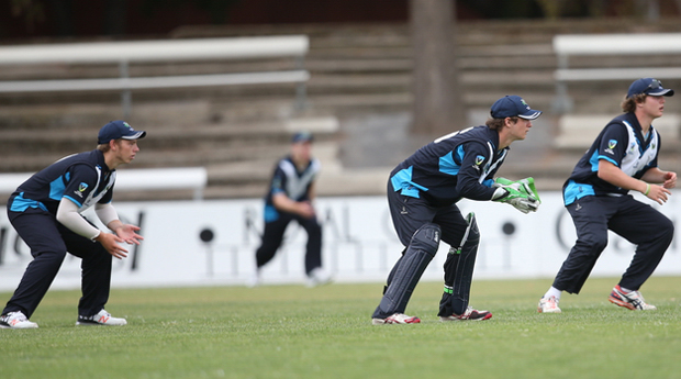 Country and Metro both prevail at National Champs - Cricket Victoria