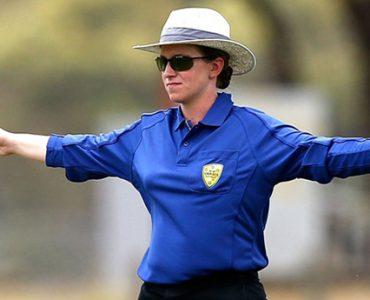 Free umpire training for females