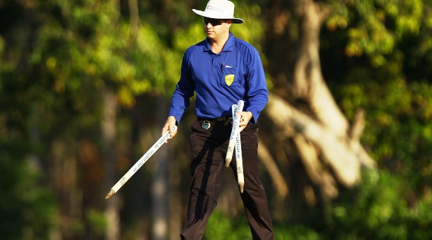 Umpires鈥 academy the right decision