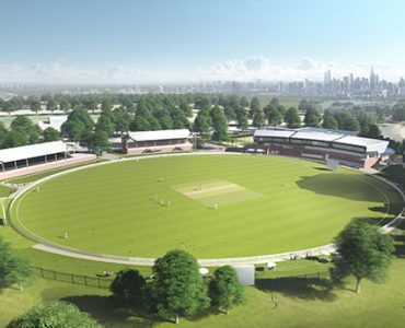 Community Consultation Commences for Junction Oval