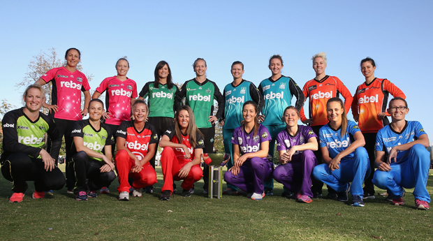 Record-breaking WBBL Melbourne derby