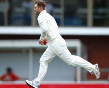 Wade set for more overs