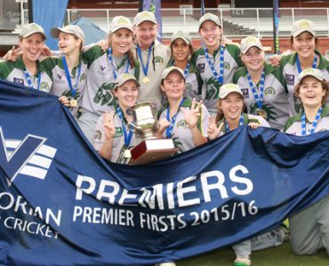 Changes to Women鈥檚 Premier Cricket structure