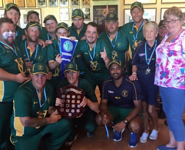 Yarraville Club claim thriller in MAACA Grand Final