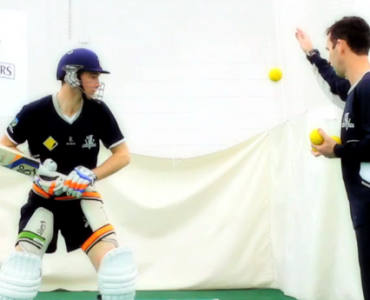Batting Fundamentals