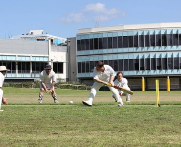 Victorians head to Blind Cricket World Cup