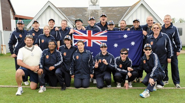 2012 T20 Blind Cricket World Cup