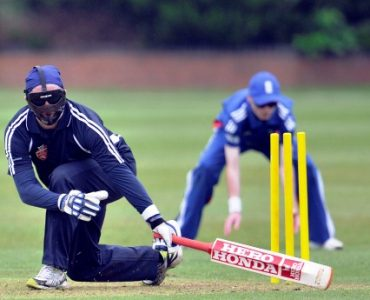 Aussies ready for Blind Cricket World Twenty20