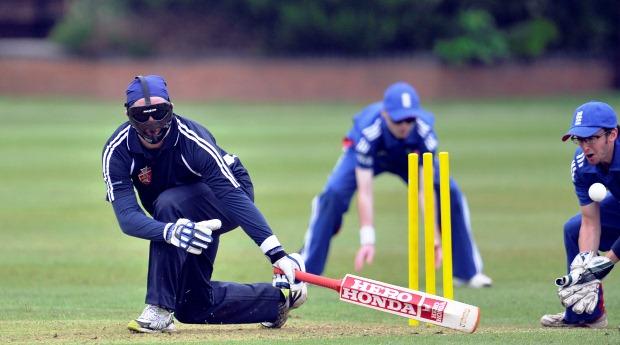 Aussies ready for Blind Cricket World Twenty20