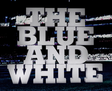 Blue and White: South East Sharks