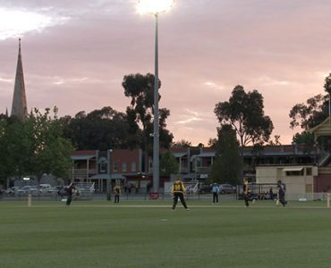 Women's Premier Cricket heads to Bendigo for the first time
