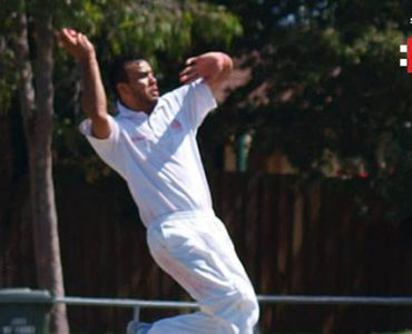 Jesse Walia awarded Victorian Club Cricketer of the Year