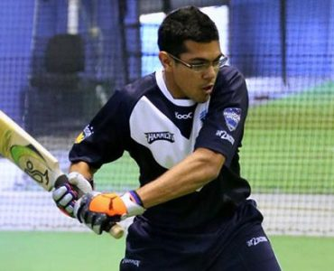 Melbourne hosts Australian Open Indoor Cricket Championships