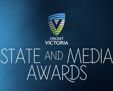 2015-16 Cricket Victoria State and Media Awards winners