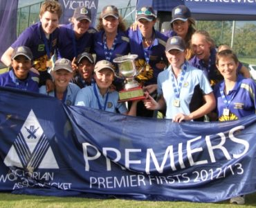 Hunter guides Dandenong to premiership