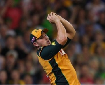 ODI series poised for MCG opening