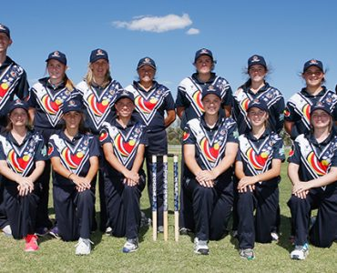 Vics through to first Imparja final