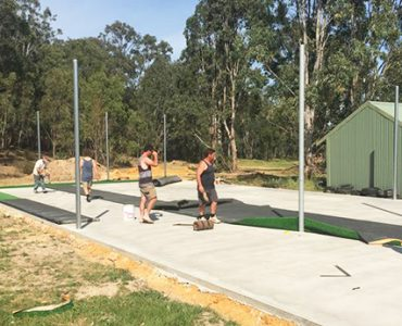 Community Sport Infrastructure Grants – Cricket Facilities now open