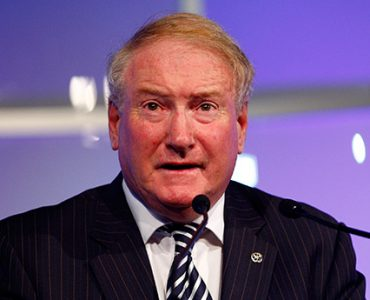 Cricket Victoria Chairman Retires