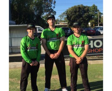 Essendon and Monash Tigers to raise awareness for youth mental health issues in T20 match