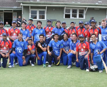 Harmony in Cricket Challenge Cup