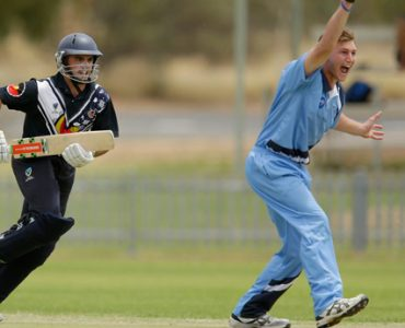Rohan Best named in Blackcaps squad at Indigenous Championships
