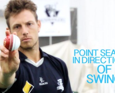 Swing Bowling Tips with James Pattinson