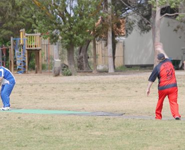 Melbourne All Abilities Cricket Association launched