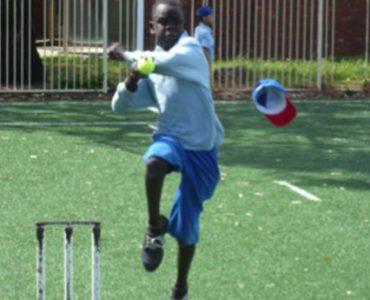 Mayoum poised to tackle Championships