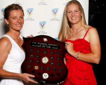 Cricket Victoria State Awards