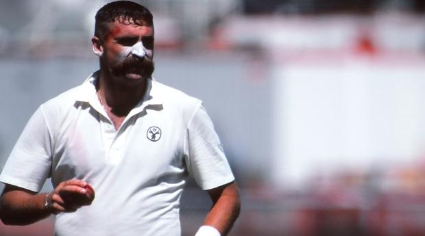Cricket Victoria bestows Life Membership