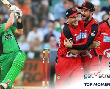 Streetsmart Energy Top-10 – #10 Renegades and Stars鈥 BBL campaigns