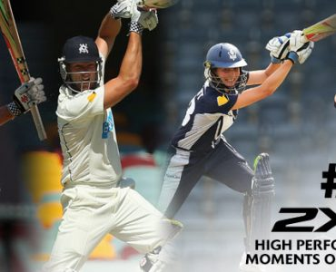 2XU High Performance Moments #10 – 100 game milestone for four Victorian greats