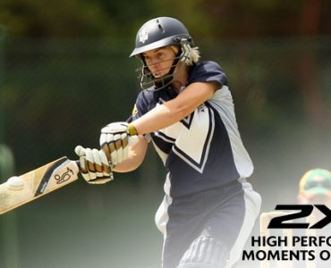 2XU High Performance Moments #3 鈥 Villani named WT20 Player of the Series